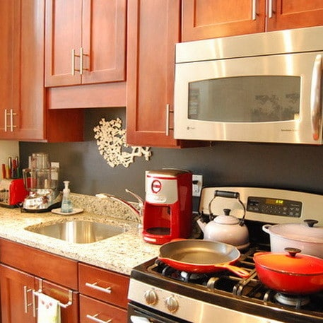 Kitchen Design Ideas For Small Kitchens_26
