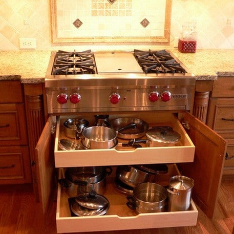 Kitchen Design Ideas For Small Kitchens_28