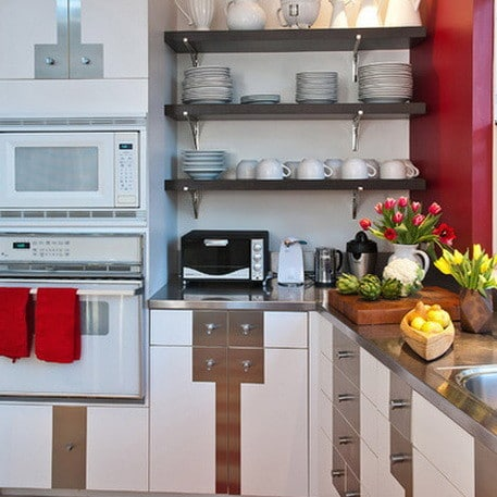 Kitchen Design Ideas For Small Kitchens_30