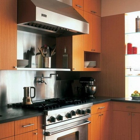 Mini Kitchen Ideas