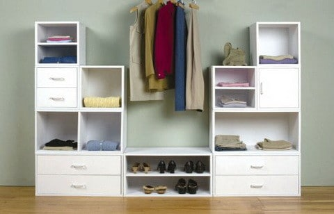 51 Bedroom Storage And Organization Ideas Ways To
