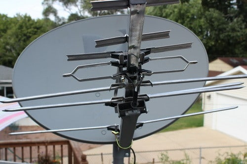 Cancel Satellite Tv And Turn Your Existing Dish Into An