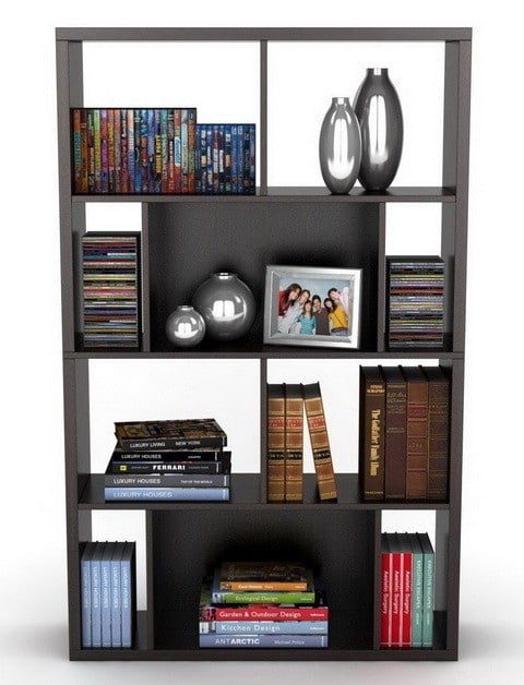 Multimedia Storage Unit