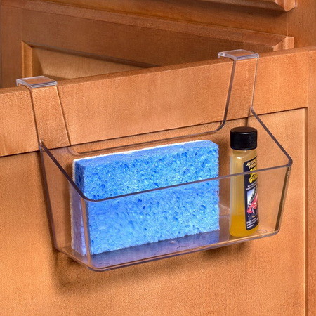 Over the Cabinet Organizer Basket