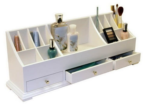 bedroom organizer. Personal MDF Bedroom Organizer 51 Storage And Organization Ideas  Ways To Declutter Your