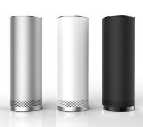 Pillar wireless portable music system
