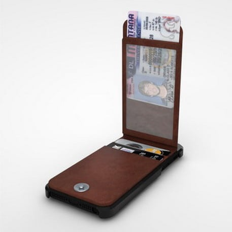 The iPhone Keeper Case