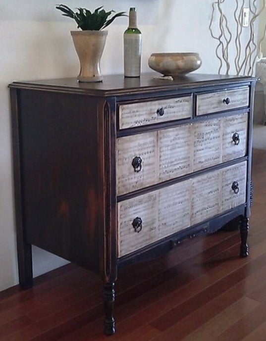 Easy Furniture Restoration Ideas Diy Refinishing