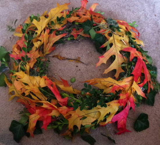 Do It Yourself Fall Wreath_1