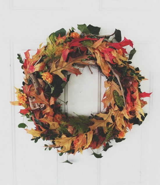 Do It Yourself Fall Wreath_3