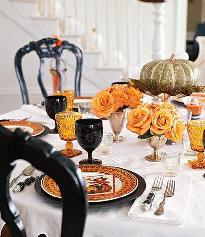 Fun Halloween & Fall Decorating Ideas_02