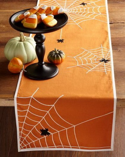 Fun Halloween & Fall Decorating Ideas_12