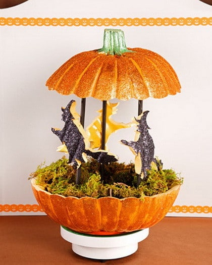 Fun Halloween & Fall Decorating Ideas_15