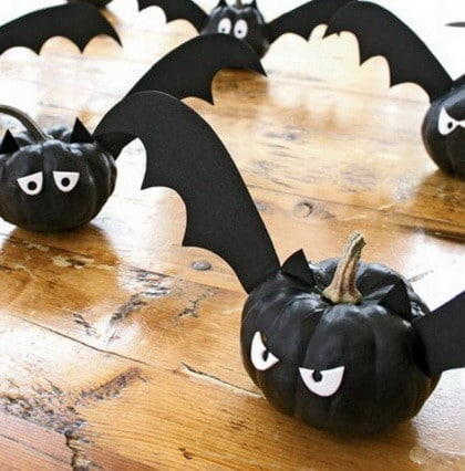Fun Halloween & Fall Decorating Ideas_23