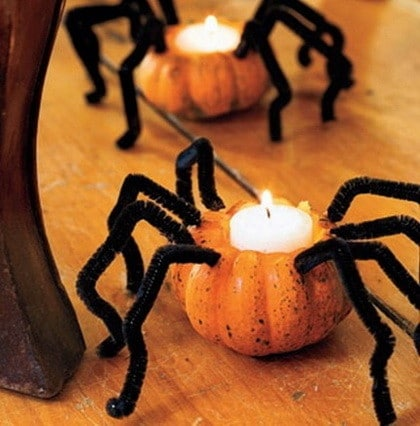 Fun Halloween & Fall Decorating Ideas_24