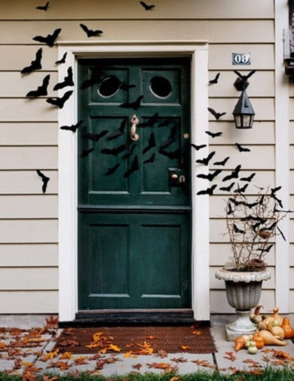 Fun Halloween & Fall Decorating Ideas_26