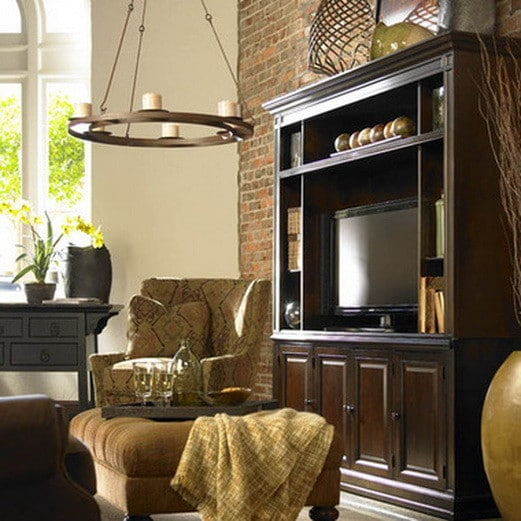 Home Entertainment Center Ideas_05