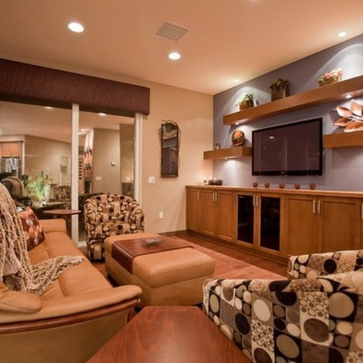 Home Entertainment Center Ideas 06