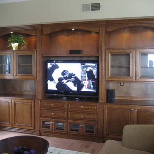 Home Entertainment Center Ideas_19