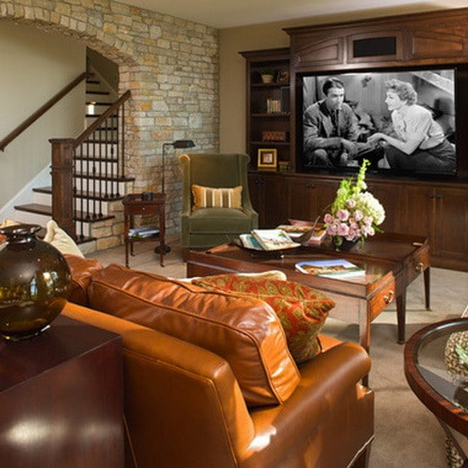 Home Entertainment Center Ideas_20