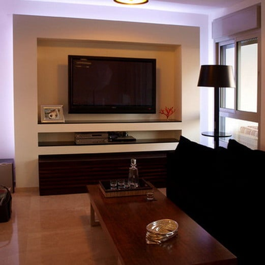 Home Entertainment Center Ideas_28
