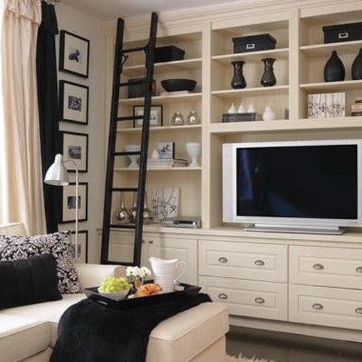 Good ... Home Entertainment Center Ideas_42 ...