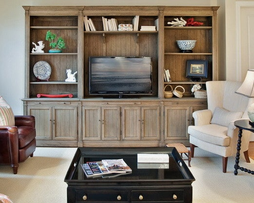 Home Entertainment Center Ideas_47