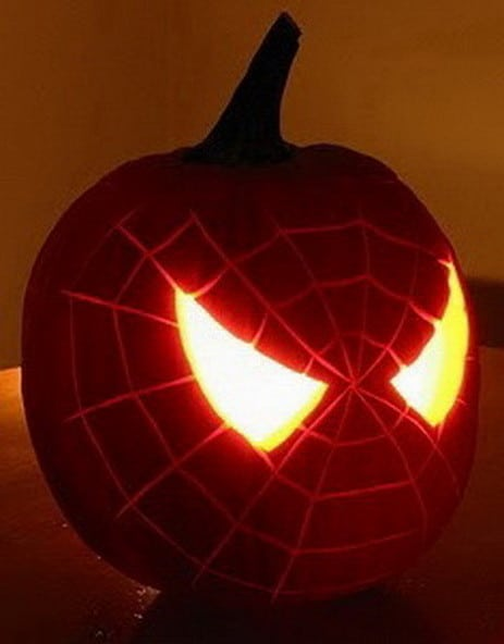 38 halloween pumpkin carving ideas how to carve Pumpkin carving designs photos