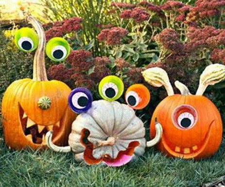 Pumpkin Carving Ideas_11