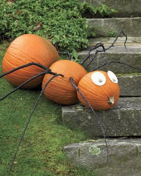 38 Halloween Pumpkin Carving Ideas How To Carve