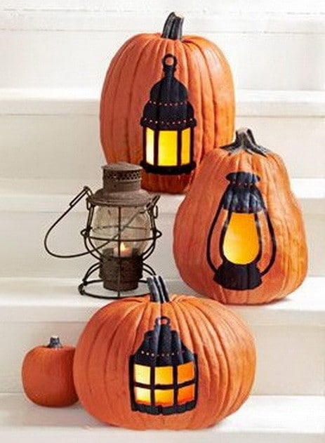Pumpkin Carving Ideas_14