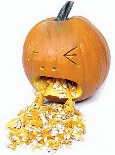 Halloween pumpkin carving ideas how to carve