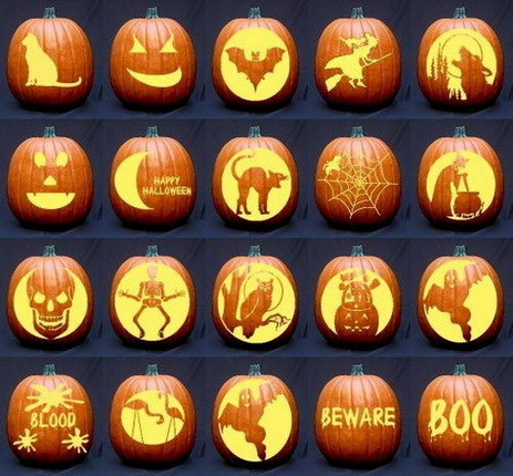 38 halloween pumpkin carving ideas how to carve Ideas for pumpkin carving templates