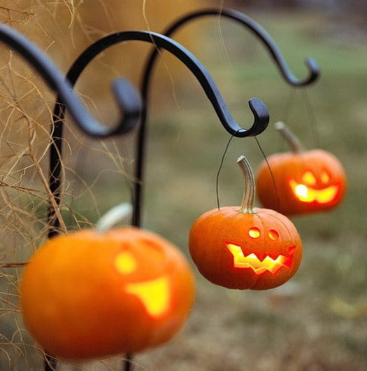 Scary Outdoor Halloween Decorations And Silhouettes_01 Scary Outdoor Halloween  Decorations And Silhouettes_02 ...