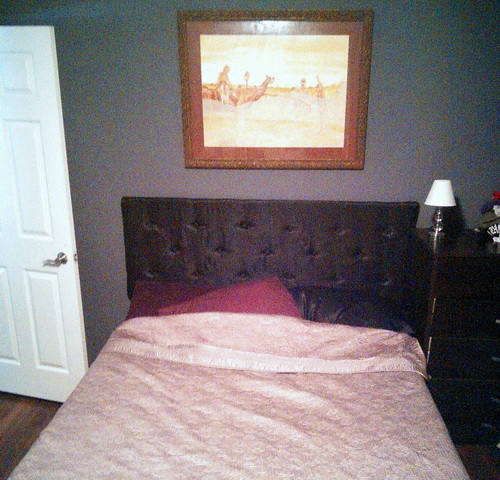 Upholstered headboard bd_10