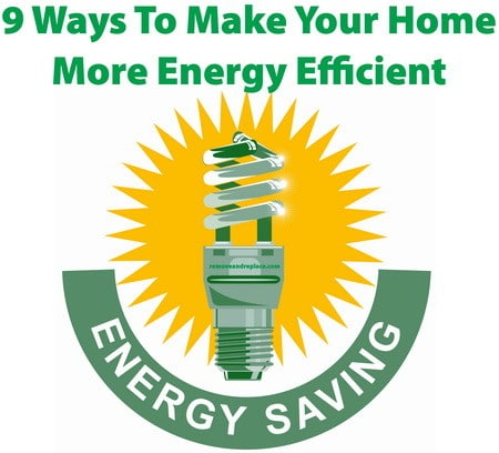 Diy projects tips tricks for How to build an energy efficient home