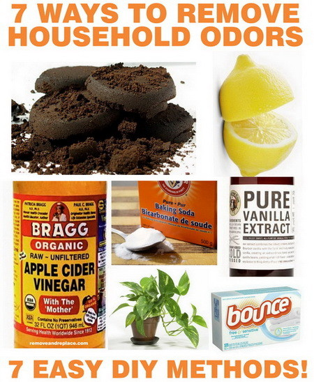 Top 28 How To Remove Bad Odor From House How To