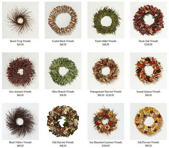 How To Make A 39 Do It Yourself 39 Fall Wreath For Under 10