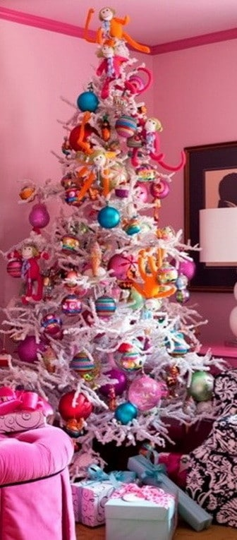 Christmas Tree Decorating Ideas_07