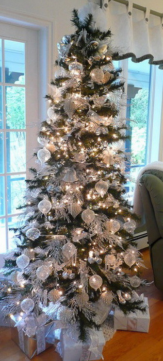 Christmas Tree Decorating Ideas_09