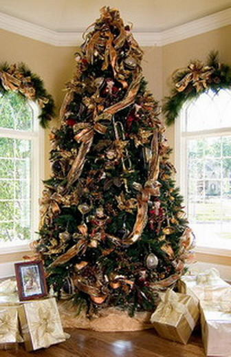 Christmas Tree Decorating Ideas_10