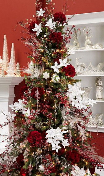 Christmas Tree Decorating Ideas_17
