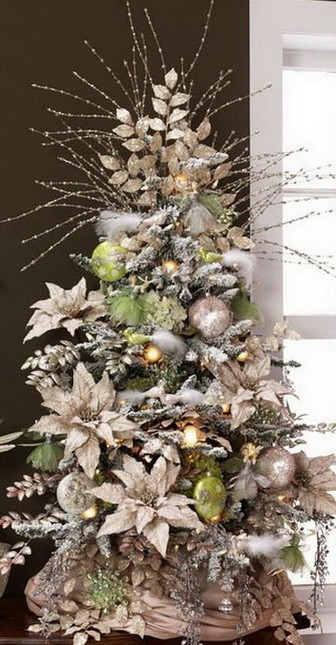 Christmas Tree Decorating Ideas_18
