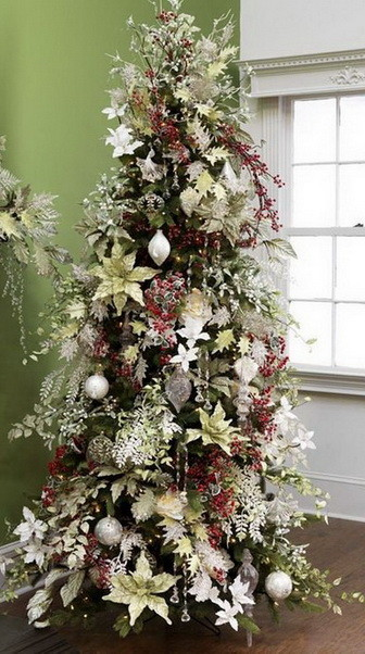 Christmas Tree Decorating Ideas_19