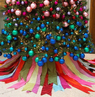 Christmas Tree Decorating Ideas_21