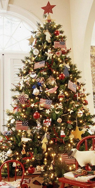 Christmas Tree Decorating Ideas_28