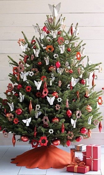Christmas Tree Decorating Ideas_29