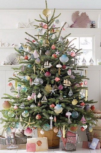 Christmas Tree Decorating Ideas_32