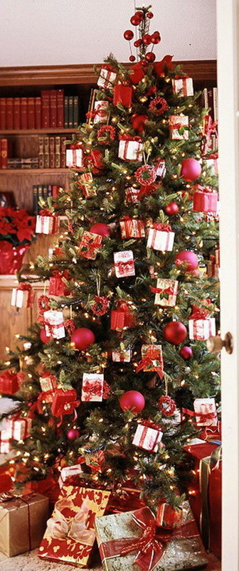 Christmas Tree Decorating Ideas_37