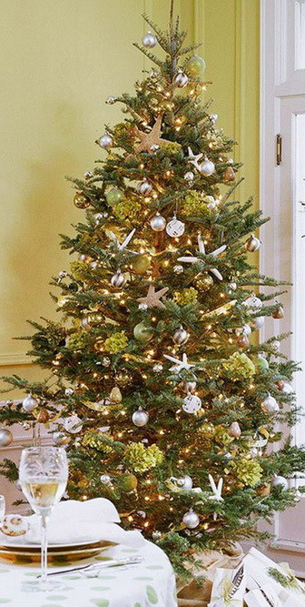 Christmas Tree Decorating Ideas_39
